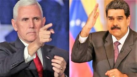 golpe en venezuela