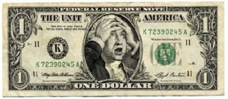 dolar en crisis
