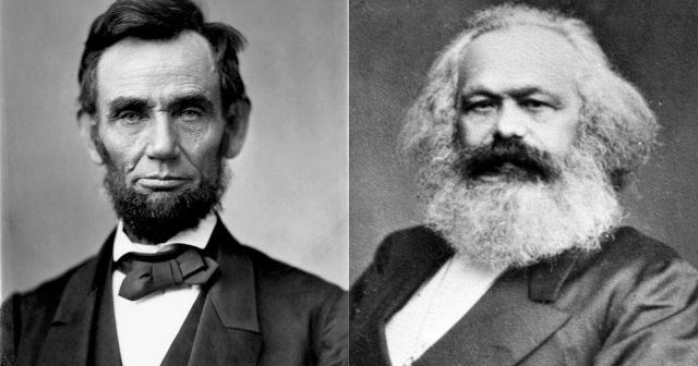 Marx_Lincoln